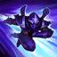 Shen's E: Shadow Dash