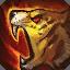 Udyr's Q: Tiger Stance