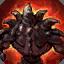 Malphite's Passive: Granite Shield