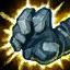 Wukong's Passive: Stone Skin