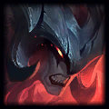 The Champion Icon for Aatrox