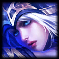 The Champion Icon for Ashe