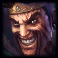 The Champion Icon for Draven