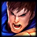 The Champion Icon for Garen