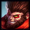 The Champion Icon for Wukong