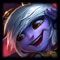 The Champion Icon for Tristana