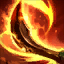 Gangplank's Passive: Trial by Fire