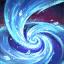 Anivia's R: Glacial Storm