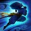 Yasuo's E: Sweeping Blade