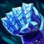Frostfire Gauntlet