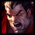 The Champion Icon for Darius