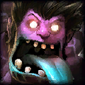 The Champion Icon for Dr. Mundo