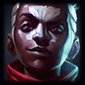 The Champion Icon for Ekko