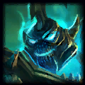The Champion Icon for Hecarim