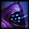 The Champion Icon for Jax