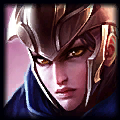 The Champion Icon for Quinn