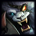 The Champion Icon for Rengar