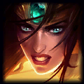 The Champion Icon for Sivir
