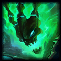 The Champion Icon for Thresh