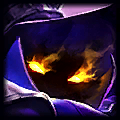 The Champion Icon for Veigar