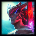 The Champion Icon for Yone