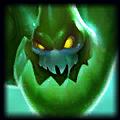 The Champion Icon for Zac