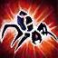 Elise's W: Volatile Spiderling / Skittering Frenzy