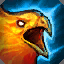 Udyr's R: Phoenix Stance