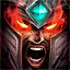 Tryndamere's R: Undying Rage