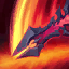 Aatrox's Q: The Darkin Blade