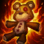 Annie's R: Summon: Tibbers