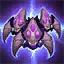 Malzahar's W: Void Swarm