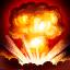 Ziggs's R: Mega Inferno Bomb