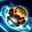 Zilean's Q: Time Bomb