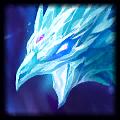 The Champion Icon for Anivia