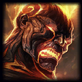 The Champion Icon for Brand