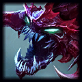 The Champion Icon for Cho'Gath