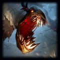The Champion Icon for Fiddlesticks