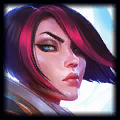 The Champion Icon for Fiora