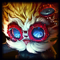 The Champion Icon for Heimerdinger