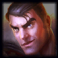 The Champion Icon for Jayce