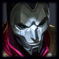 The Champion Icon for Jhin