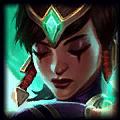 The Champion Icon for Karma