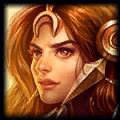 The Champion Icon for Leona