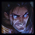 The Champion Icon for Sylas