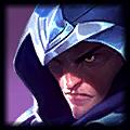 The Champion Icon for Talon