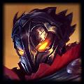 The Champion Icon for Viktor