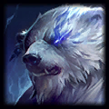 The Champion Icon for Volibear