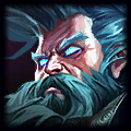 The Champion Icon for Zilean