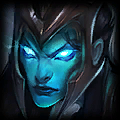 The Champion Icon for Kalista